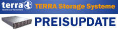 Terra Storage Preise (Aktuell)