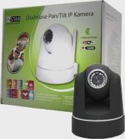Unsere IP-Cam Instar 3005